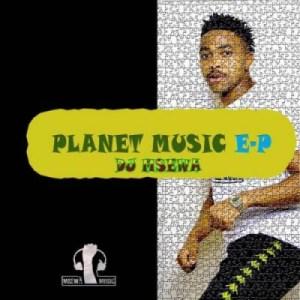 DJ Msewa - Let The Bass Talk